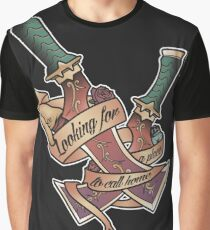 A Place To Call Home (Final Fantasy IX) Graphic T-Shirt