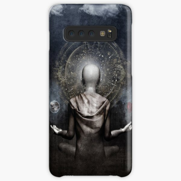 The Projection Samsung Galaxy Snap Case