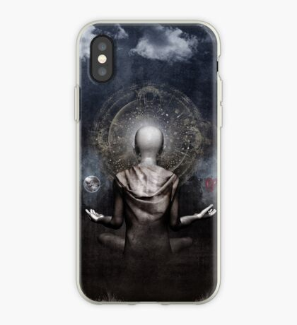The Projection iPhone Case