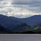 Derwentwater View III by Tom Gomez