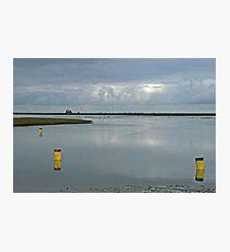 Blakeney, Norfolk Photographic Print