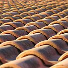 Tiles by BANDERUS MARTIN