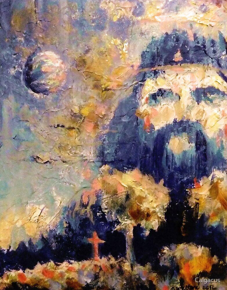 messiah by Calgacus