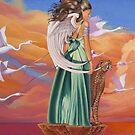 Heaven's Gate von Graeme  Stevenson