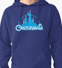 Castlevania Pullover Hoodie