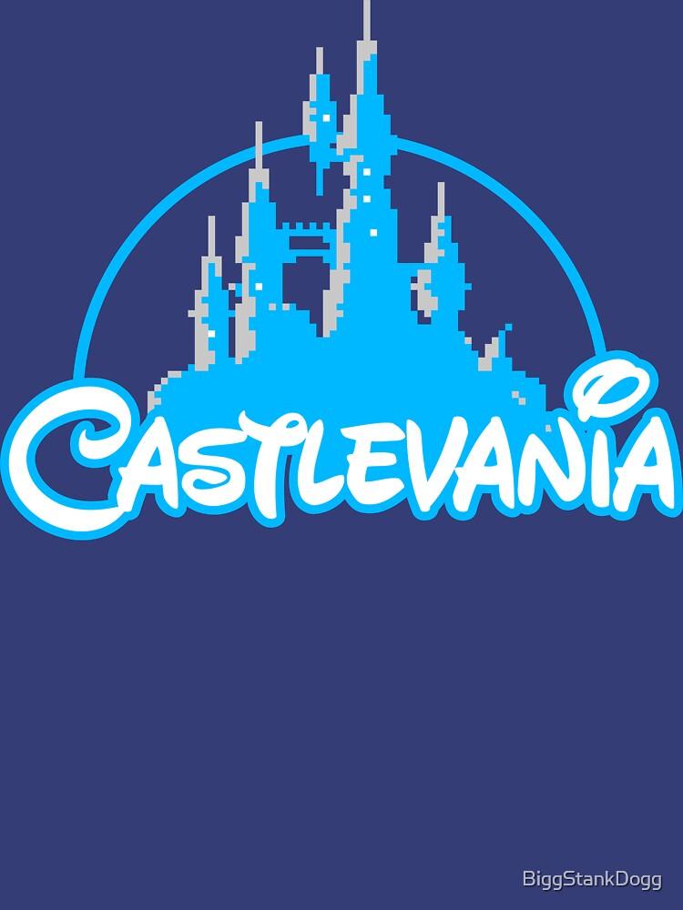 Castlevania de BiggStankDogg