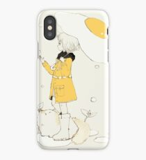sunny side up. iPhone Case/Skin