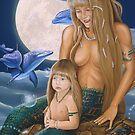 Mermaids von Graeme  Stevenson