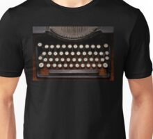 Steampunk - Things that changed Unisex T-Shirt