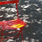 16/1 The Outdoor Reading Room by Evelyn Bach