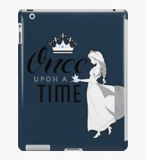 Fairytale. iPad Case/Skin