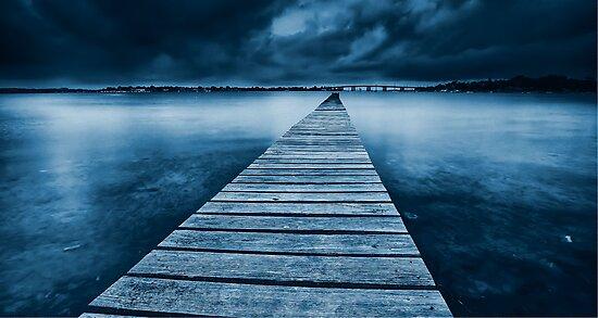 The End by Arfan Habib