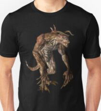 Pixel Deathclaw T-Shirt