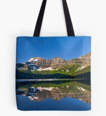 Cameron Lake Tote Bag