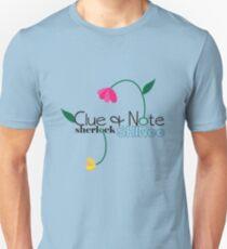 Clue & Note  Unisex T-Shirt