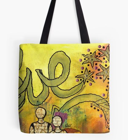 Loving Souls Tote Bag
