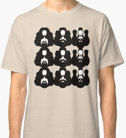 M.C. LEBOWSKI Classic T-Shirt