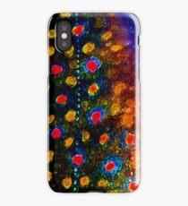 Beautiful Skin, Brook Trout iPhone Case iPhone Case