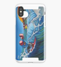 Shared Moments iPhone Case