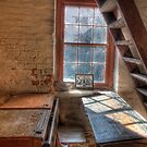 19th Century Classroom by Rod Kashubin