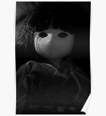 Dark doll Poster