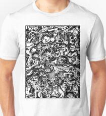 BW Unisex T-Shirt