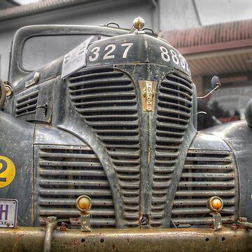 Fargo 1942 by RodKashubin