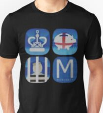 Moriarty. Unisex T-Shirt