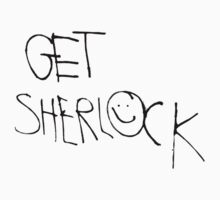 Get Sherlock by greenfinch