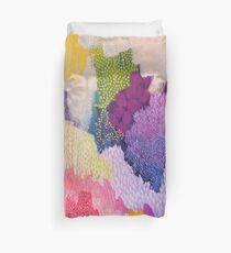 Summer Haze Duvet Cover