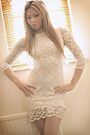 lace dress by markphotos1964