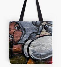 graffito Tote Bag