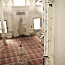 Prayer Beads by JodieT