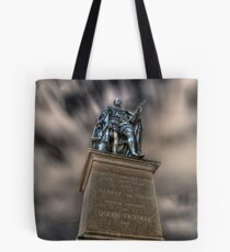 Prince Albert The Good Tote Bag