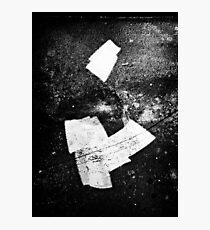 bureaucracy Photographic Print