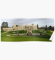 Witley Court Poster