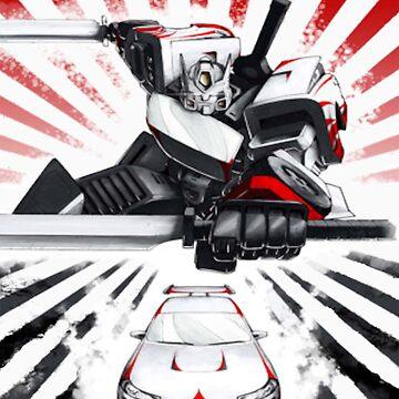 Drift Transformer! by jjy2k