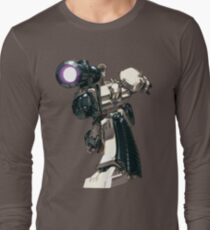 megatron! Long Sleeve T-Shirt