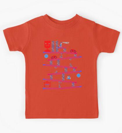 DONKEY TRON Kids Clothes