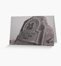 Pen Y Fan Greeting Card