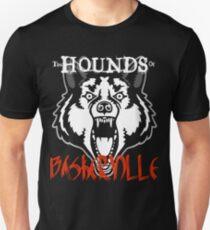 The Hounds of Baskerville! Unisex T-Shirt