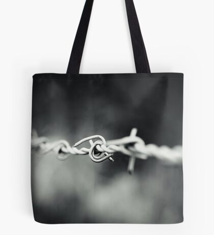 Difficulty Tote Bag