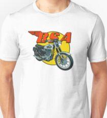 BSA Gold Star T-Shirt
