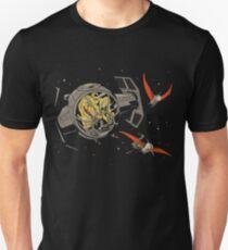 Tie-Rex Unisex T-Shirt