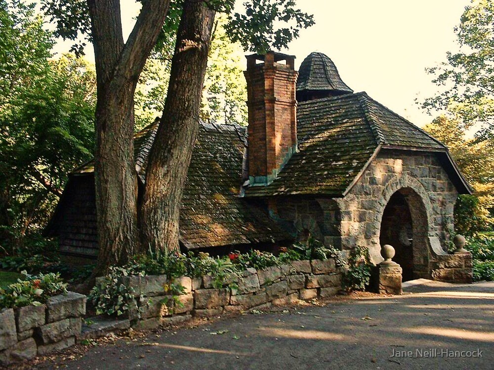 Quot Gardener S Stone Cottage At Skylands Manor Ringwood