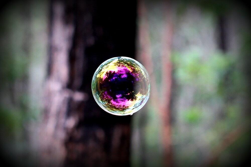 Bubble by Trevor Farrell