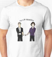 Patch-buddies Unisex T-Shirt