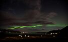 Akureyri by Roddy Atkinson
