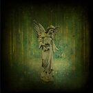 Angel of Mercy by Debra Fedchin