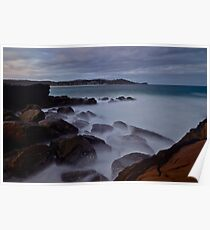 Avoca Point.. Poster